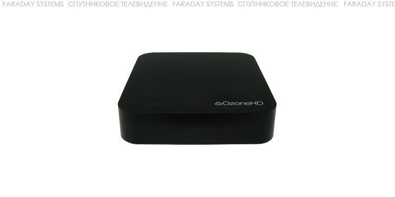 Smart TV Box Ozone HD Wi-Fi  4-х ядерний 1.5Гц ПЗУ 8Gb ОЗП 1Gb