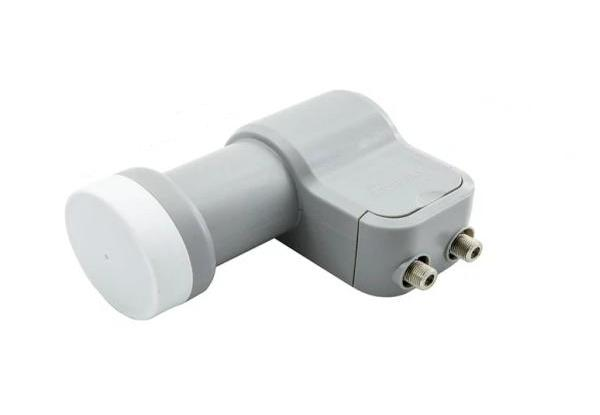 Конвертор SINGLE LNB EUROSKY UTP-5 TWIN