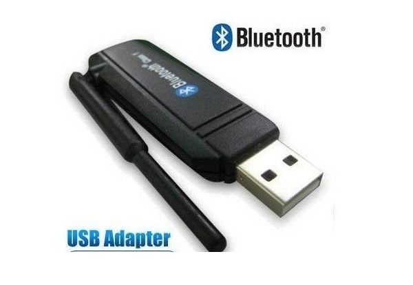 Bluetooth Адаптер USB Dongle 100m Range